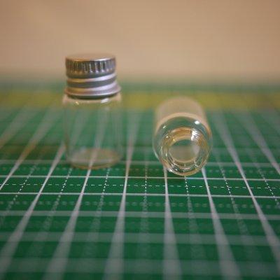 画像4: アルミねじ蓋瓶