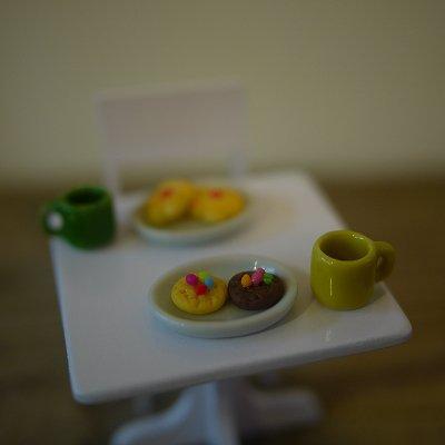 画像1: カラースプレークッキー