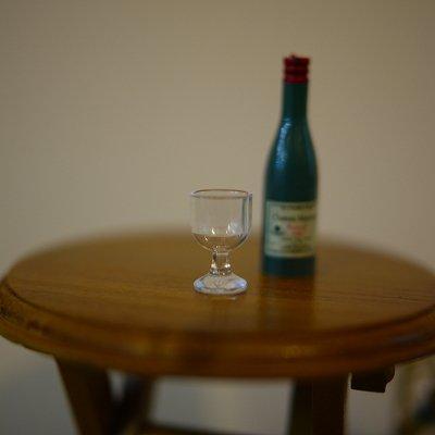 画像2: ミニワイングラス