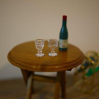 画像1: ミニワイングラス