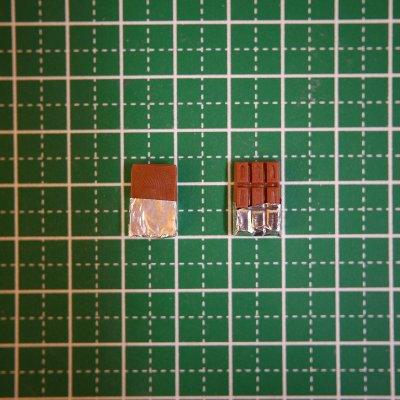 画像3: 板チョコ