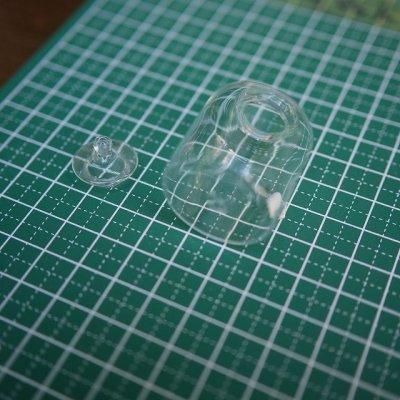 画像5: ガラスキャンディーボトル(XXL)