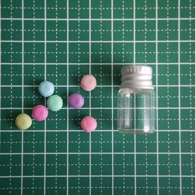 画像3: 瓶づめマカロン(7個)
