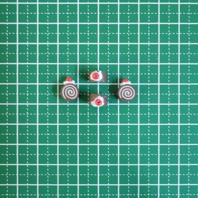 画像2: 渦巻きロールケーキ