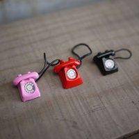 ダイヤル電話