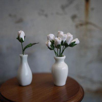 画像3: 花瓶(徳利型)