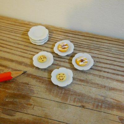 画像2: 花びら小皿