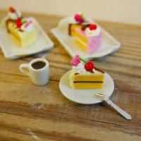 デコレーションケーキ(1ピース)