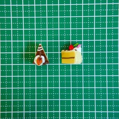 画像4: デコレーションケーキ(1ピース)
