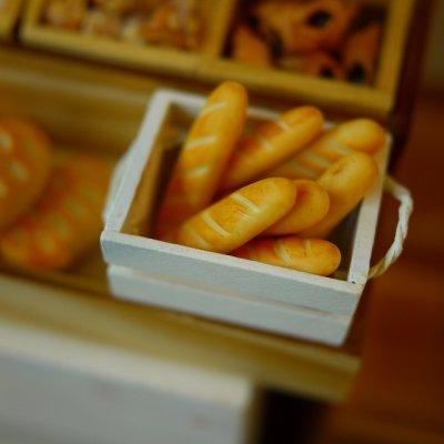 画像3: フランスパン(バゲット/カンパーニュ)