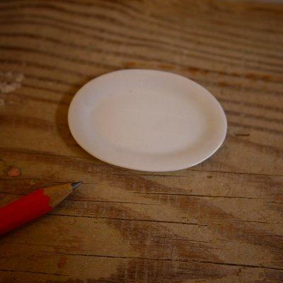 画像1: オーバル平皿(L)