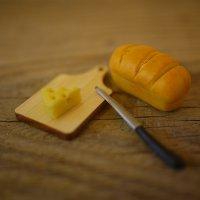 木製チーズボード(まな板、カッティングボード)