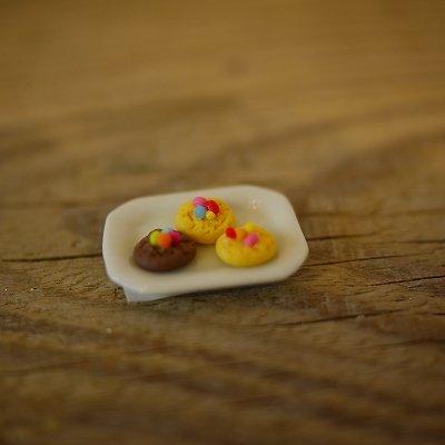 画像2: カラースプレークッキー
