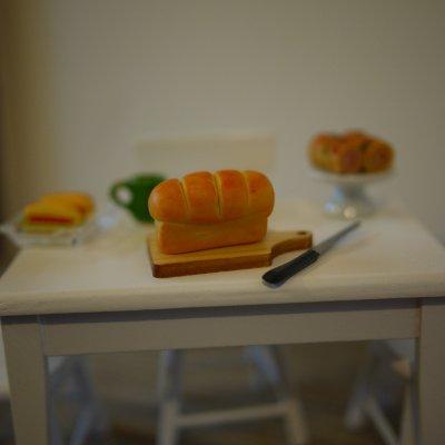 画像2: 山食パン