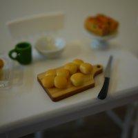 四つ丸パン