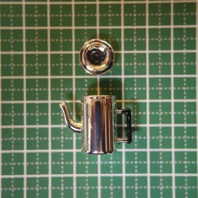画像4: メタルコーヒーポット