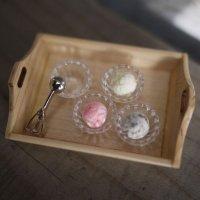 Pデザートカップ (かき氷コップ ゼリーカップ)