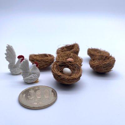 画像2: 鳥の巣