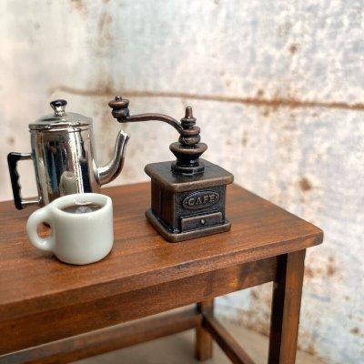 画像1: コーヒーミル