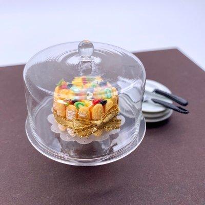 画像2: シャルロットケーキ (ビスキュイ)