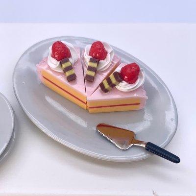 画像2: メタルケーキサーバー
