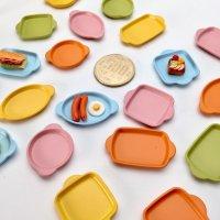 5色! メタル製 カラーオーブン食器セット オーブン皿 グラタン皿