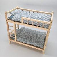 二段ベッド(シングル)※お布団別売り