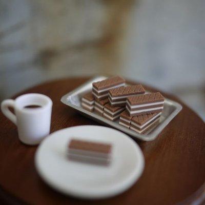 画像2: しましまチョコバー
