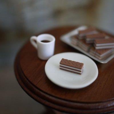 画像1: しましまチョコバー