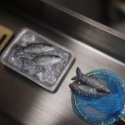 画像2: 小さいおさかな 魚 Sサイズ
