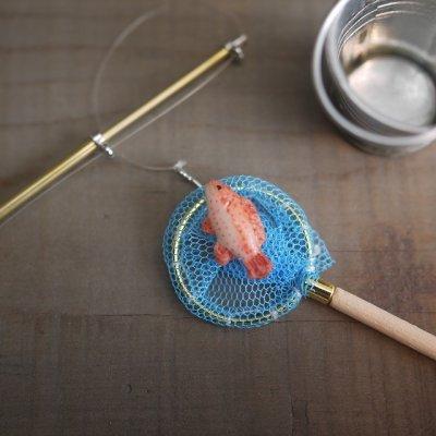 画像1: 小さいおさかな 魚 Sサイズ