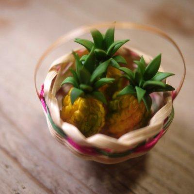 画像3: パイナップル