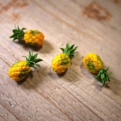 画像1: パイナップル