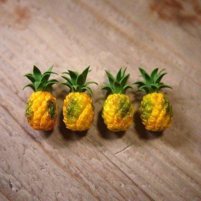 画像4: パイナップル
