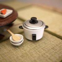 昭和の電気釜(炊飯器、炊飯ジャー)