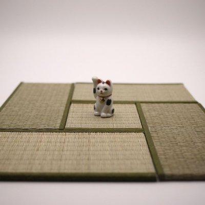 画像1: ミニチュア畳 1/12サイズ(1枚〜各種セットあり)