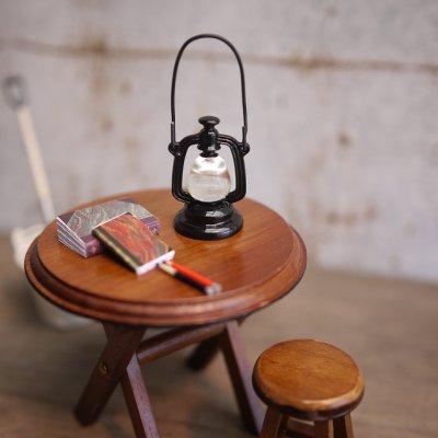 画像2: 手提げランタン ランプ
