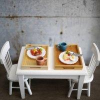 カップが選べる♡朝食セット(ネット限定)